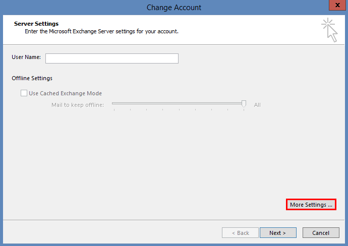 Outlook: Open a Shared Mailbox in Outlook - ITonCloud